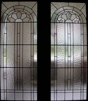 Leadlight Door Leadlight Window Leadlight