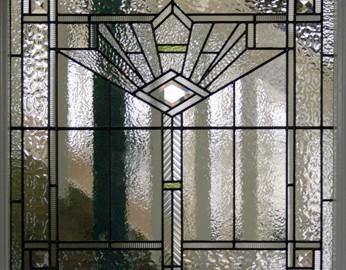 Art Deco Ledlight Glass
